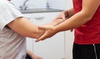 Elbow pain and Tennis Elbow